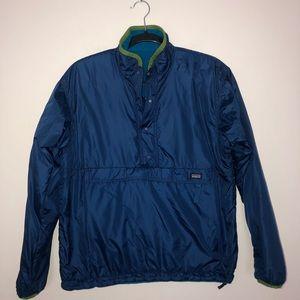 Patagonia Reversible Vintage Sweater/Jacket